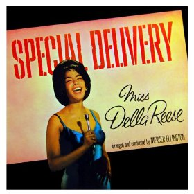 Della Reese(Bill Bailey Won't You Please Come Home)