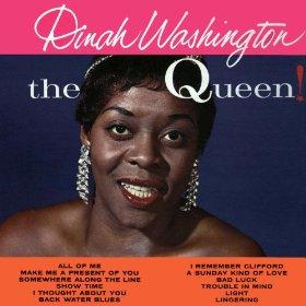 Dinah Washington(Back Water Blues)