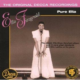Ella Fitzgerald(Maybe)