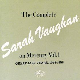 Sarah Vaughan(Maybe)