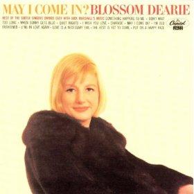 Blossom Dearie(I Wish You Love)