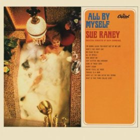 Sue Raney(All By Myself)
