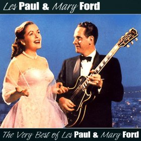 Les Paul & Mary Ford(The World Is Waiting for the Sunrise)