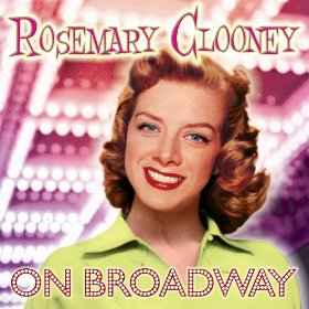 Rosemary Clooney(Lullaby of Broadway)