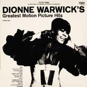 Dionne Warwick(Wives and Lovers)