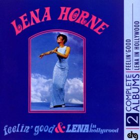 Lena Horne(Wives and Lovers)