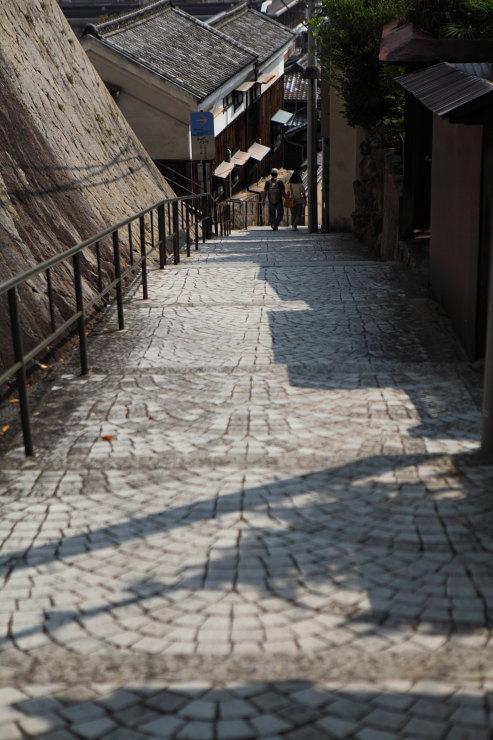 坂のまち尾道