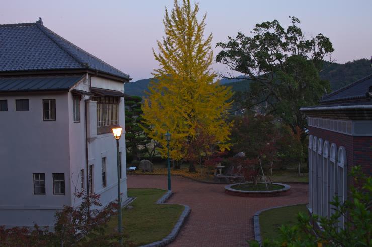 伊藤公記念公園
