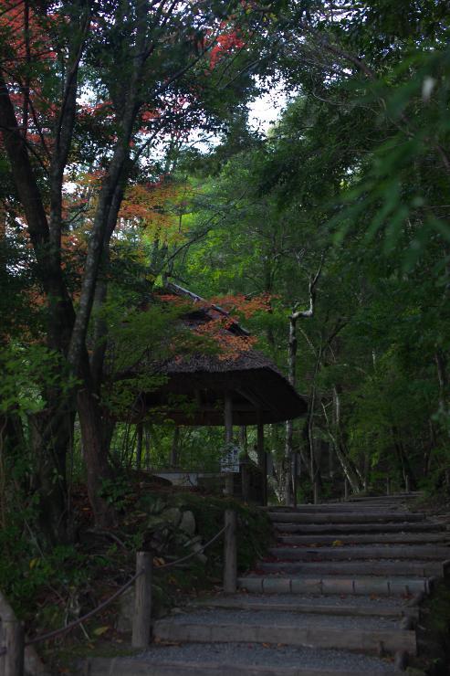 山口 常栄寺