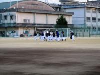 10.8.3 マスターズ練習3