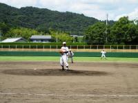 10.8.28 マウンド上の石川投手2