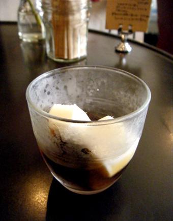 『カフェ&ギャラリー パラーダ』のドライカレー