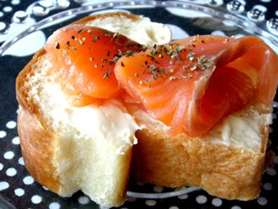 『ダンディゾン』の食パン