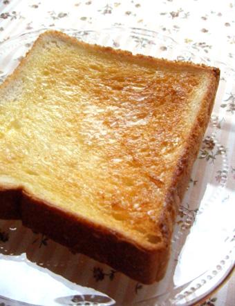 『マリアージュ ドゥ ファリーヌ』の食パン