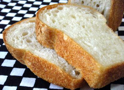 『d'une rarete(デュヌラルテ)』の食パン
