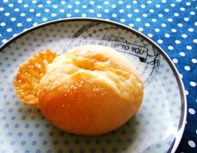 『fig(フィグ)』のゴーダチーズパン