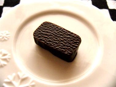 『フランク・ケストナー』のチョコ