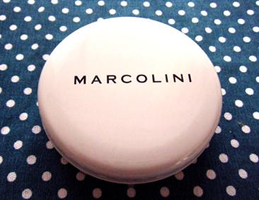 『ピエール・マルコリーニ』のチョコ