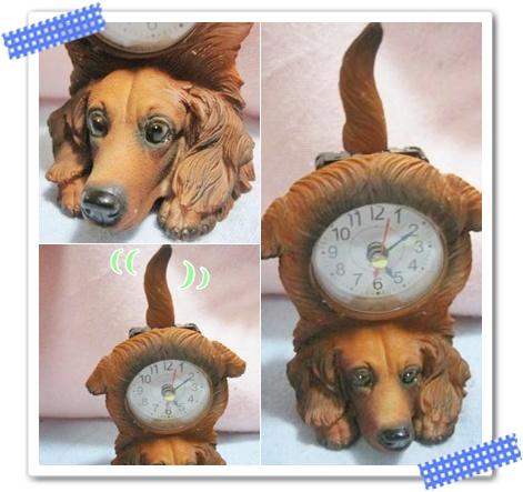 ~犬時計~