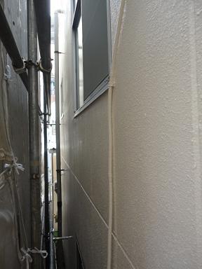 未来住建 外壁塗装①
