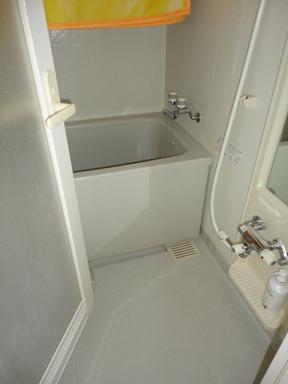 未来住建マンションリフォーム浴室