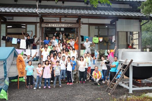 夏のみらい塾2013