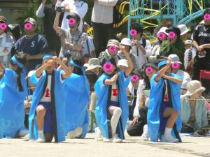 運動会20104