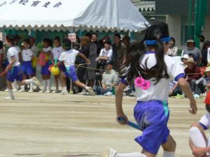 運動会201010