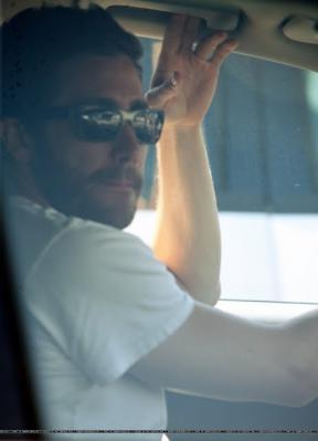 ジェイク運転2