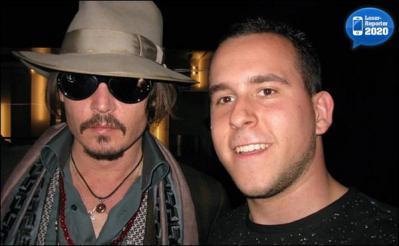 ジョニーの画像