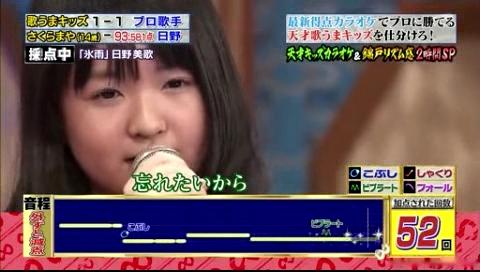 【関ジャニの仕分け∞】対決!さくらまやVS日野美歌!!さくらまや氏は後半52回で終了