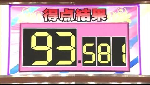 【関ジャニの仕分け∞】対決!さくらまやVS日野美歌!!日野美歌氏の得点93、581点