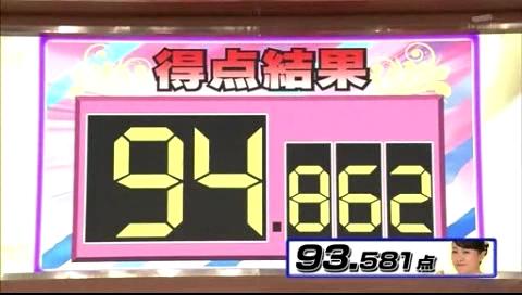 【関ジャニの仕分け∞】対決!さくらまやVS日野美歌!!さくらまや氏は94、862点