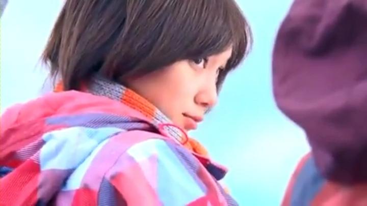 2代目【GTO】神崎麗美(本田翼)JR SKI SKIのCM第2弾、リフト篇に登場!