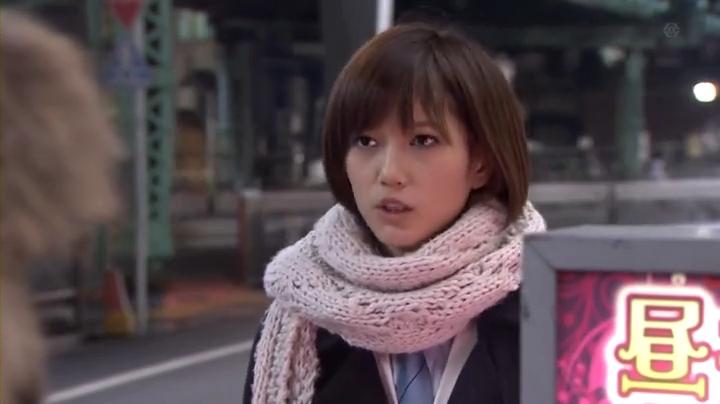 冬でも熱いゼ!2代目【GTO】正月スペシャル!神崎麗美(本田翼)「良い訳無いでしょう!」