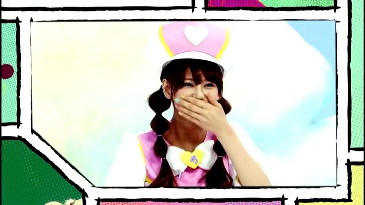 2代目【GTO】葛城美姫(西内まりや)が歌声披露2、夜の顔…で困惑する(?)美姫(笑)