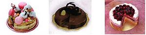 ラブケーキ例