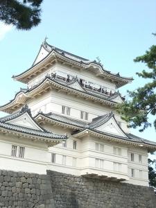 小田原城1