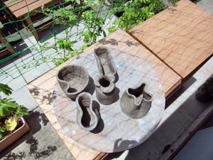 陶芸教室2