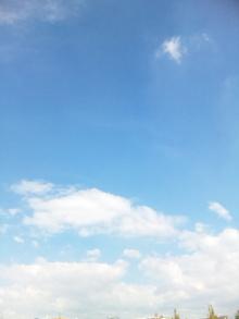 ?桜?のブログ-空