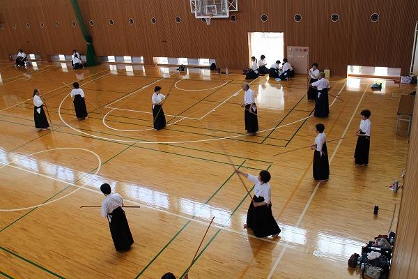 香川県審査会・稽古会・大手前