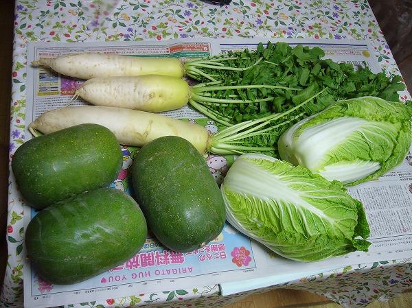 野菜たち25.12.5