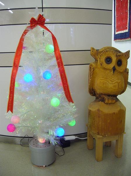 クリスマスツリー25.12