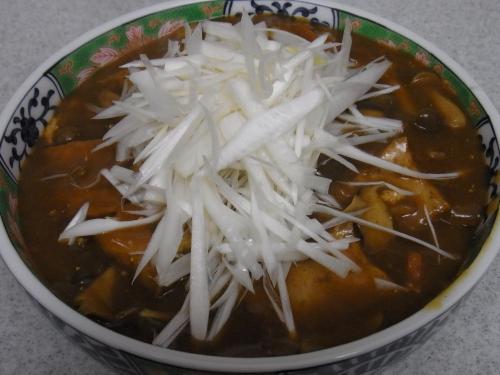 110529-020厚揚げときのことにんじんのカレー風味煮(縮小)