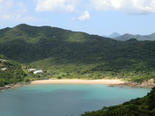 丸木浜海水浴場