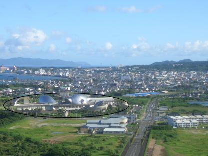 指宿市風景
