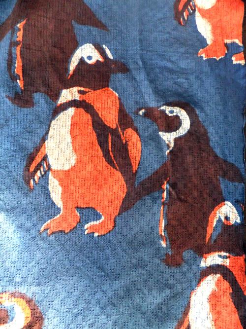 ペンギンup