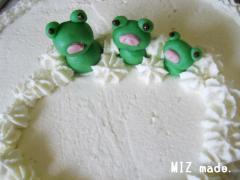カエルの合唱20100904