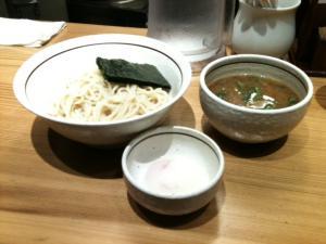 つけ麺ALL