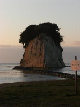 !!!見附島13
